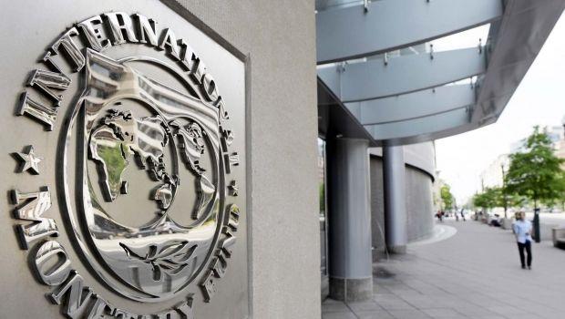 МВФ рассмотрит программу сотрудничества с Украиной 30 апреля / Wikimedia