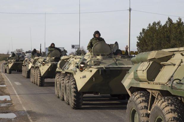 ECHR obliges RF to refrain from war in Ukraine/REUTERS