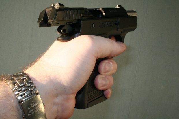 пістолет / forum.guns.ru