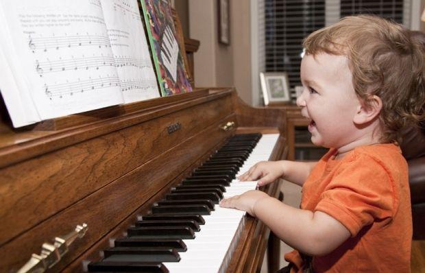 Музыка воздействует на активность генов / Фото: news.discovery.com