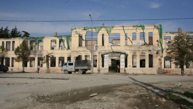 Южная Осетия станет частью России/ starshinazapasa.livejournal.com