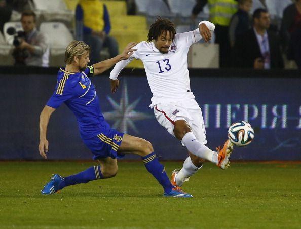Матч национальной сборной пришлось перенести из Харькова на Кипр
