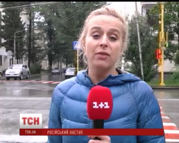 Росія приватизувала абхазьку залізницю й побудувала одну дорогу / ТСН