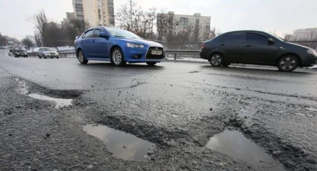 Украинцы покупают больше б/e автомобилей / Фото УНИАН