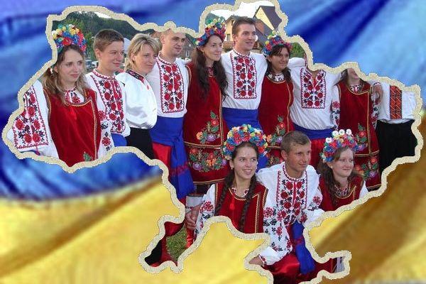 население Украина / Фото: tsn.ua