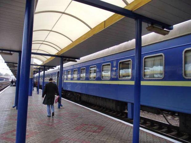 вокзал сімферополь / nice-places.com