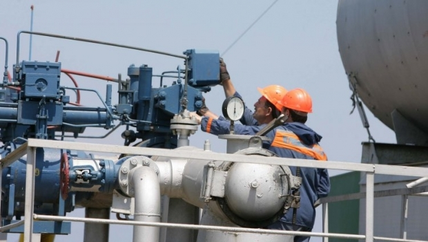 Ukraine is the only provider of gas to Crimea