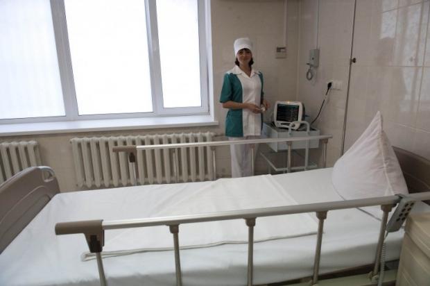 У Вінниці 12-річна дівчинка втекла з лікарні / Фото: УНІАН