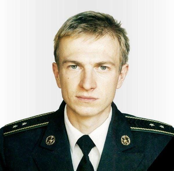 Сергій Кокурін загинув захищаючи Батьківщину / facebook.com/theministryofdefence.ua