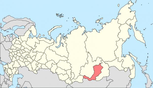 В Росії можуть початися проблеми, які відвернуть увагу Путіна від України / wikimedia.org