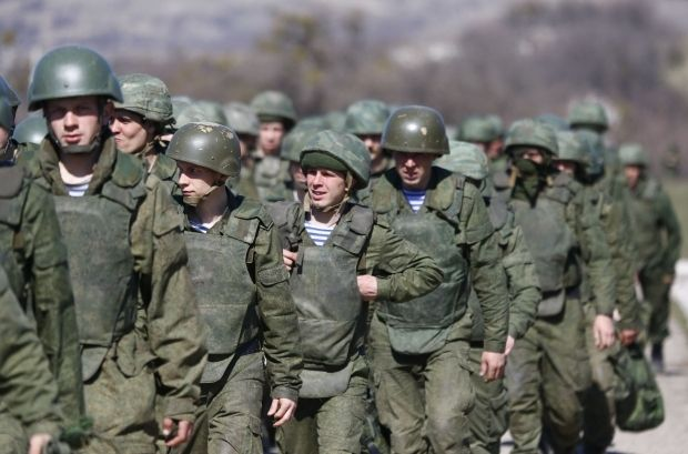 Number of Russian soldiers on border with Ukraine decreases – media Reuters