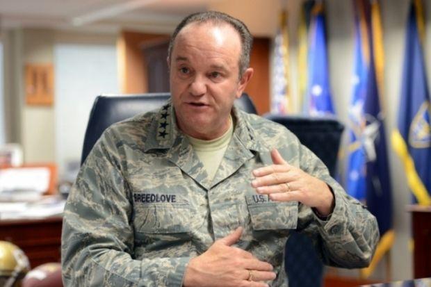 Брідлав виразив стурбованість / stripes.com