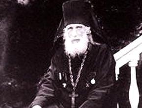 Преп. Алексий Голосеевский