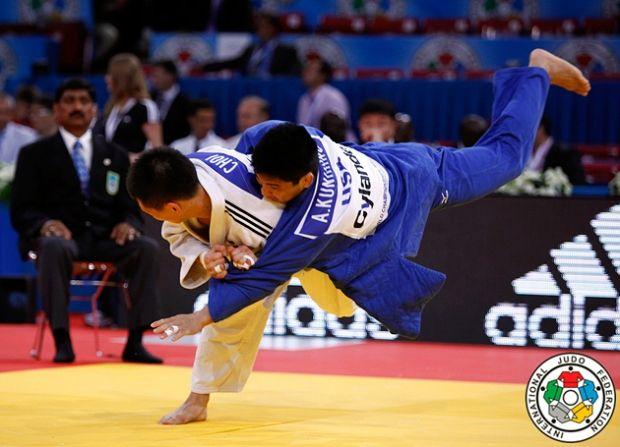 Дзюдо / judo.in.ua