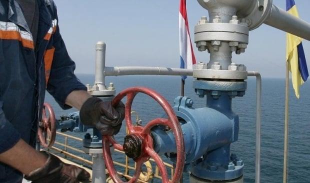 Долг за газ — более 1,7 млрд долл.