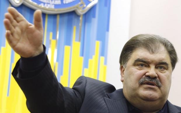 Бондаренко планирует идти в мэры Киева