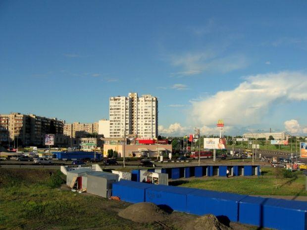 Харьковский массив / photo.i.ua, Волошаненко