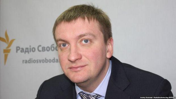 Петренко розповів про філософію послуг / Радіо Свобода