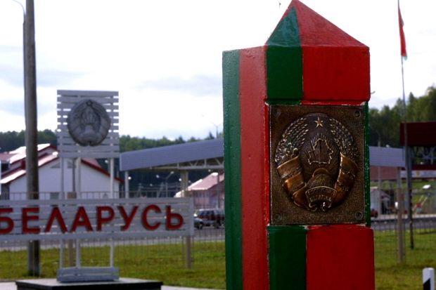 Беларусь и Украина проводят демаркацию границ / n1.by