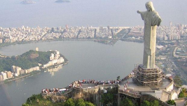 Рио-де-Жанейро, Бразилия / uk.wikipedia.org