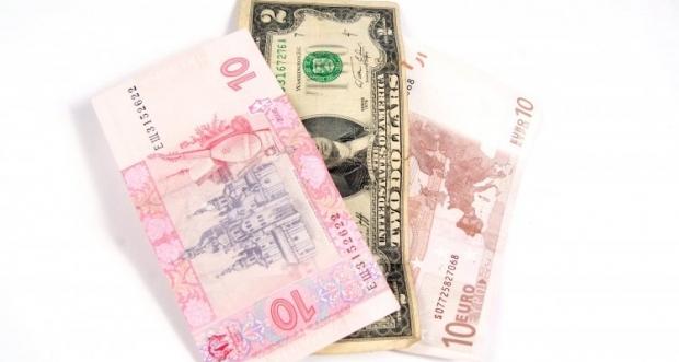 Доллар подорожал на 32 копейки / Фото УНИАН