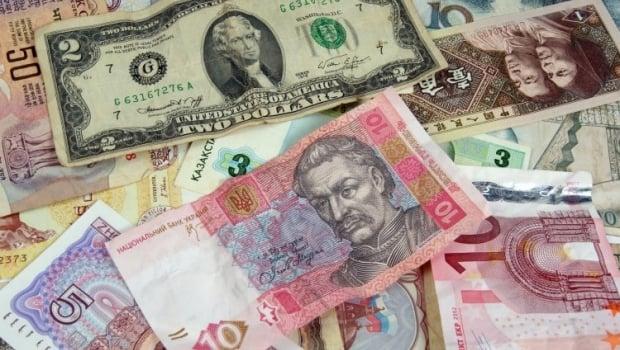 Украина старается расширить присутствие на зарубежных рынках / Фото УНИАН