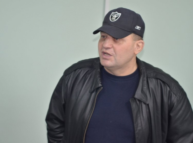 Sasha Belyi shot himself from gun – deputy prosecutor general