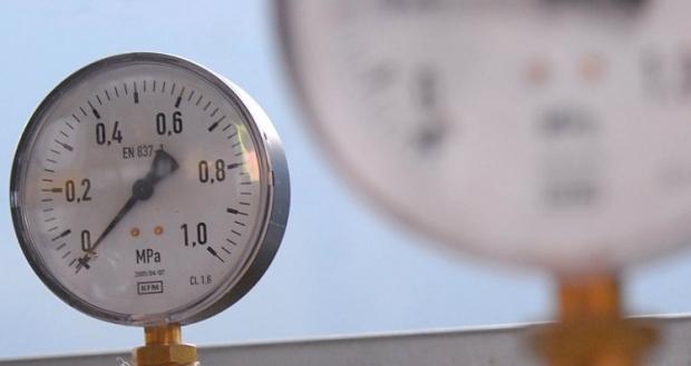 Украина открыла реверс газа из Словакии / Фото УНИАН
