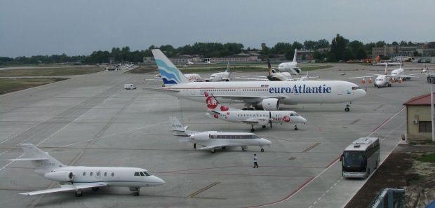 Аэропорт Львов / stadion.lviv.ua