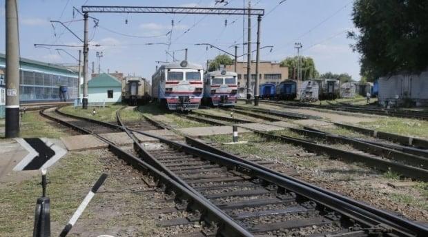 Время в пути поезда Киев – Черновцы сократится более чем на полтора часа / Фото УНИАН