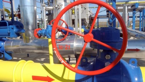 Украина предлагает изменить тарифы на транзит газа / Фото УНИАН