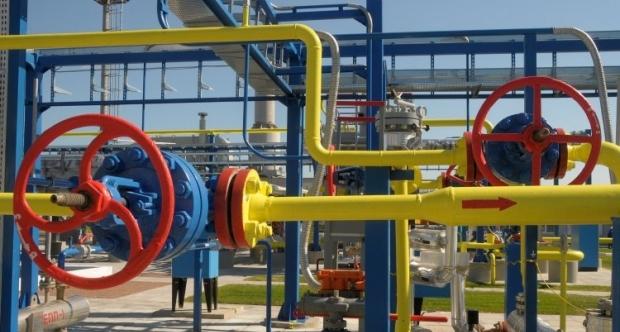 Россия ограничила поставки газа в Европу / Фото УНИАН