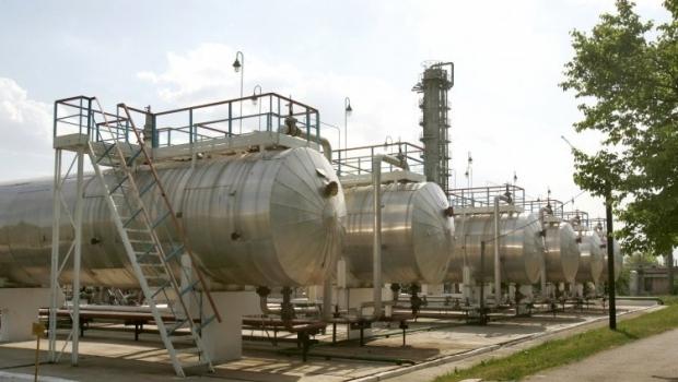 Украина в апреле приостановила импорт нефти / Фото УНИАН