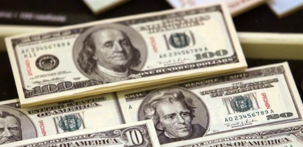 Украина до конца года должна выплатить порядка 9 млрд долл.