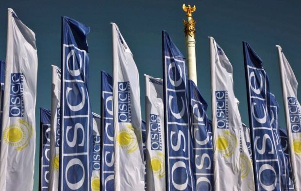 OSCE Secretary General to arrive in Kyiv tomorrow – Deshchytsia/REUTERS