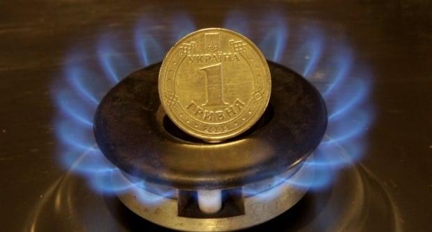 Газ для промпотребителей и госучреждений с мая подорожает еще на 17,5%