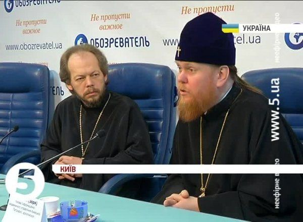 """""""Если не будет возможности нам, нашим священникам и прихожанам молиться в своих храмах, то они предоставят место в мечетях"""", - заявил архиепископ УПЦ КП Евтратий."""