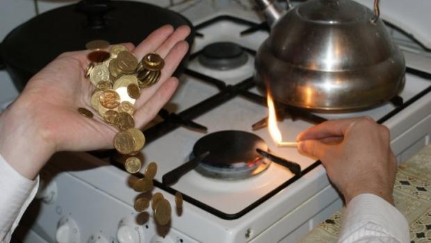 Россия вынуждена договариваться с Украиной по газу