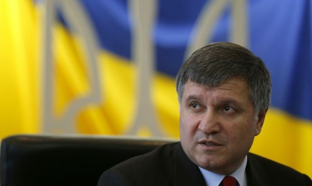 Anti-terrorist action continues, everything to be settled in coming 48 hours – Avakov/ REUTERS
