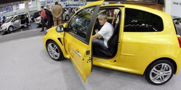 Импортные автомобили подешевеют