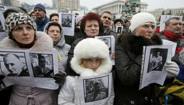 В сборнике представлены фотографии и жизнеописание каждого из погибших