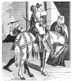 Святой король-мученик Эдуард