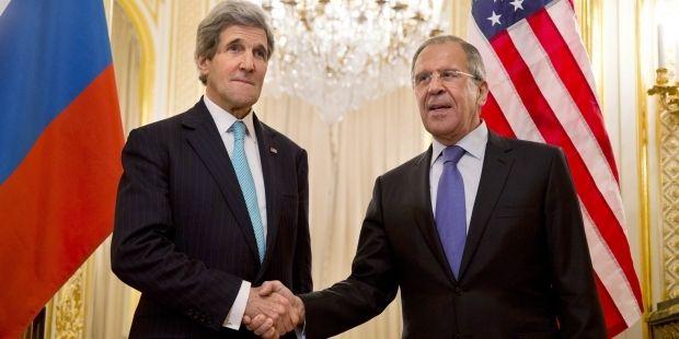 Керрі сподівається, що Росія дотримається домовленостей / Reuters