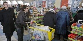 Інфляція в Україні досягла 272% – The Washington Post