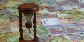 Фонд гарантирования хочет взыскать с проблемных банков 45,7 млрд гривень