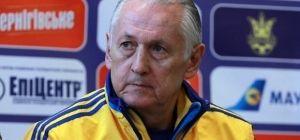 Михайло Фоменко: Щоб у збірної виходило все і відразу, на моєму місці повинен сидіти чарівник