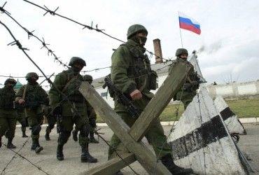 На Донбасі знаходяться війська РФ, рівні силам майже всіх країн НАТО - Матіос