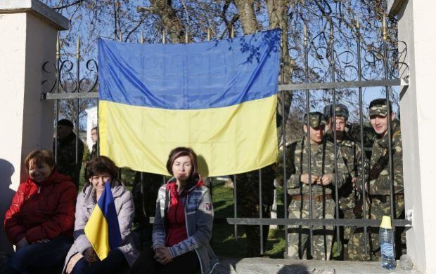 Россия пообещала вернуть украинских военных / REUTERS