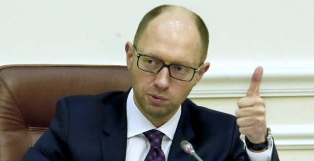 "Ukraine not to recognize annexation of Crimea and to ""retake"" it back – Yatsenyuk"
