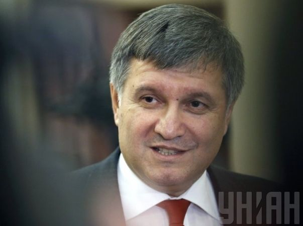Avakov is sure that elections to take place calmly